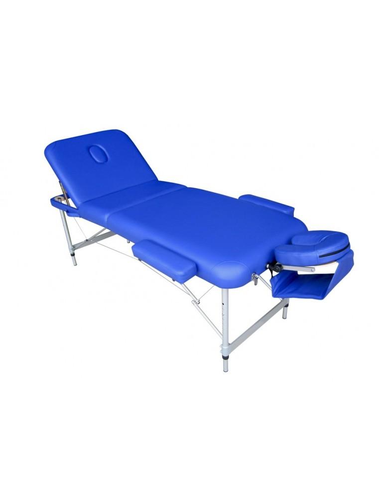 Camilla de masaje Modelo VIP3385A