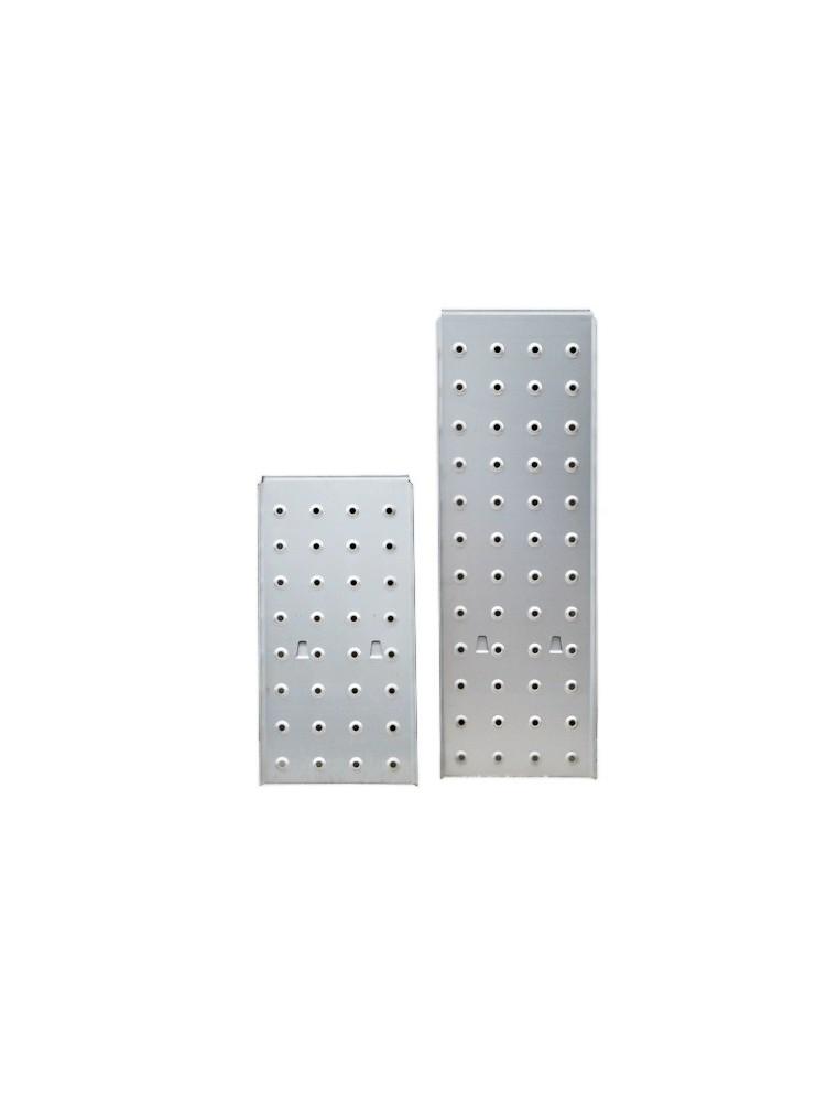 PPlataformas para escalera multifunción 3.7mtr. Marca: Pro-Steps.