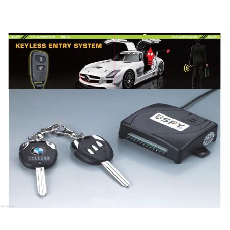 Modulo de cierre centralizado Spy LK058