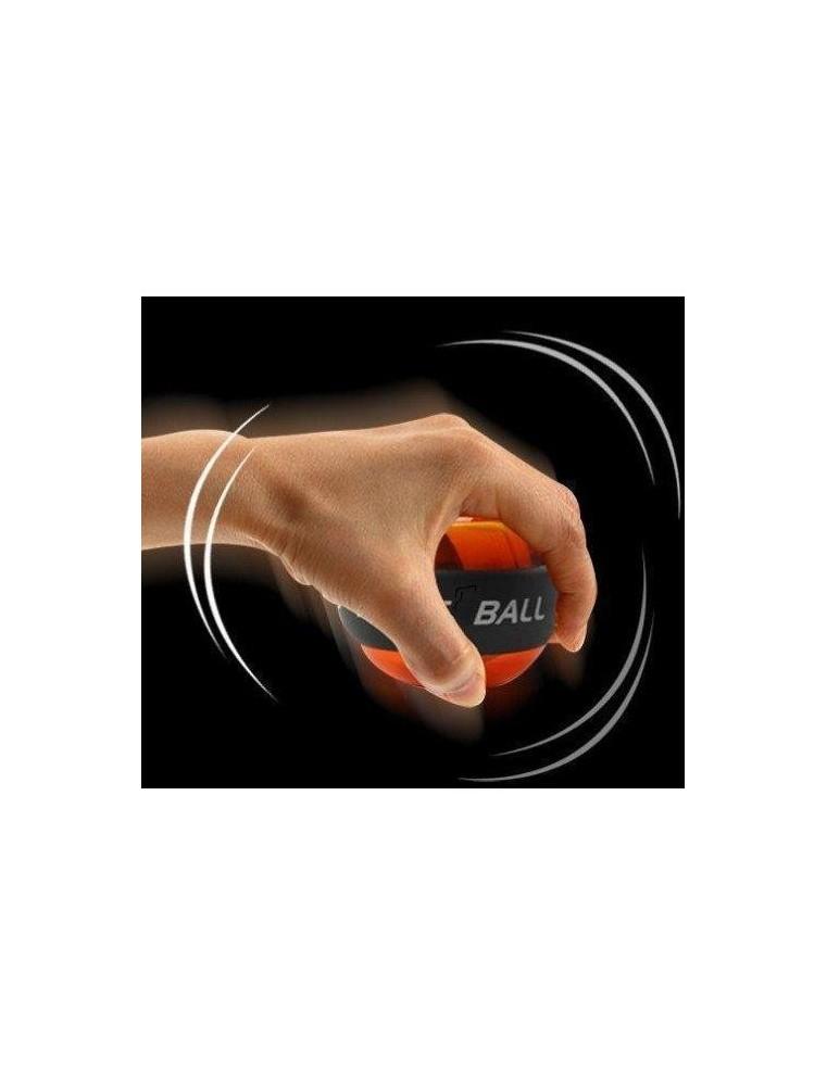 Wrist ball generador de inercia con led micro ordenado