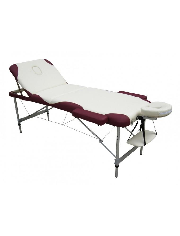 Camilla de masaje Modelo VIP3215 CA