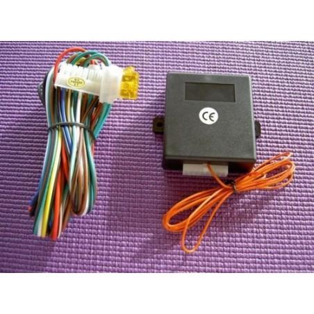 Elevalunas eléctrico universal