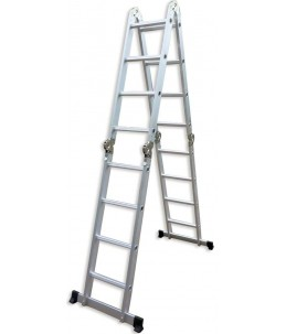 Escalera multifunción 4.75mtr.