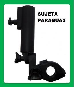 SUJETA PARAGUAS