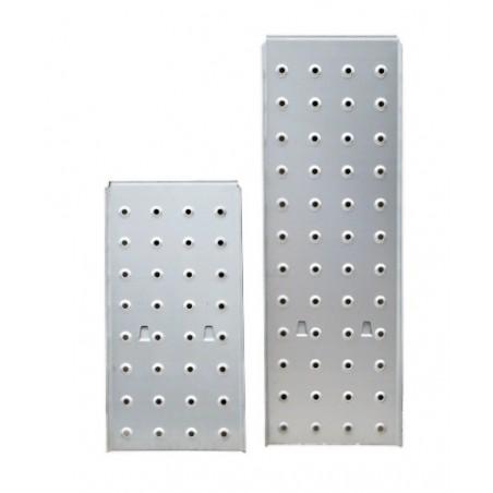 Plataformas para escalera multifunción 5.78mtr. Marca: Pro-Steps.