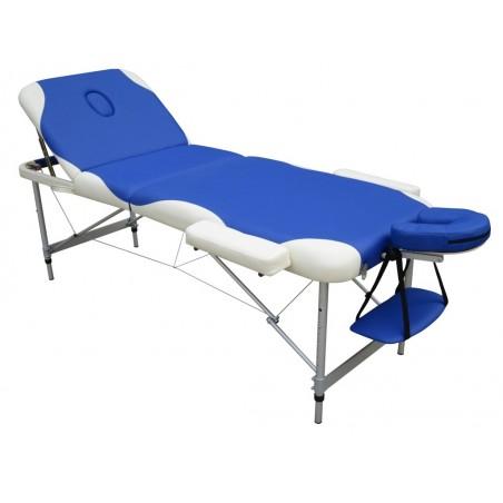 Camilla de masaje Modelo VIP-3215AC