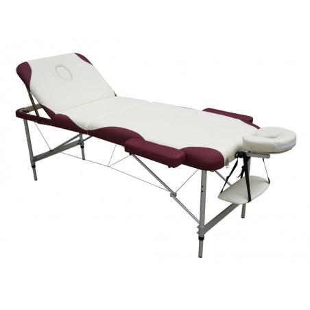 Camilla de masaje Modelo VIP-3215CB