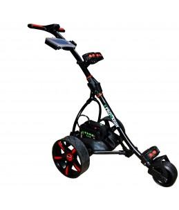 Carro eléctrico de golf Pro Kaddy modelo S1T2NL