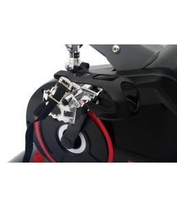 FIT-FORCE Bici estatica GTX con Volante de inercia de 16kg