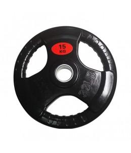Disco de pesa olímpica 51mm...