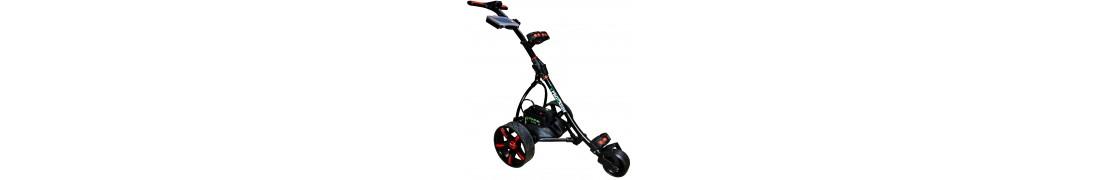 Carros de golf electricos y baterias de recambio