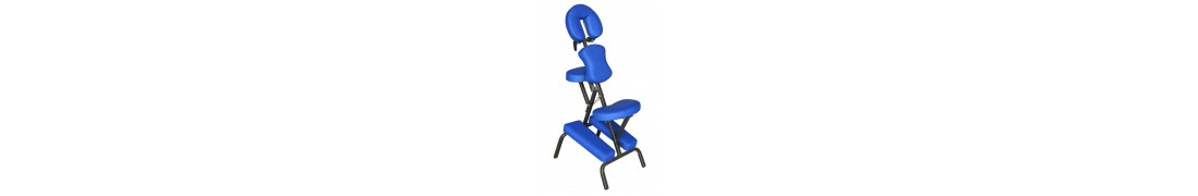 Silla de masaje fisioterapia